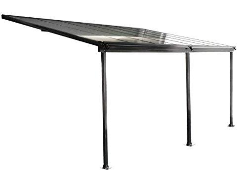 osoltus Aluminium Terrassenüberdachung...