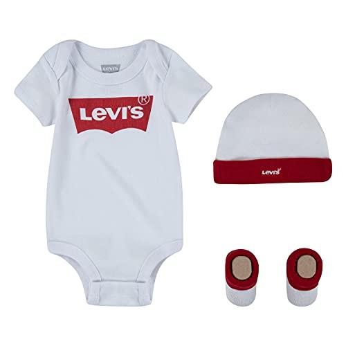 Levi's Kids Classic Batwing Infant Hat...