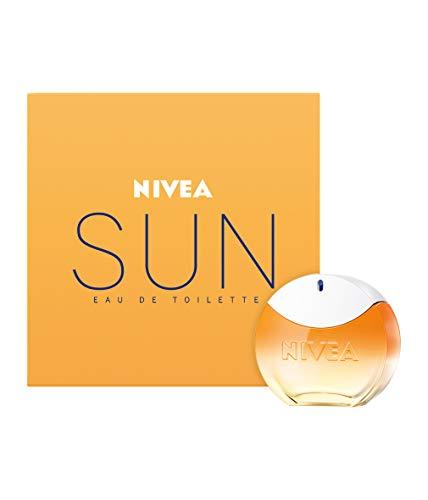 NIVEA SUN Eau de Toilette (30 ml), NIVEA...