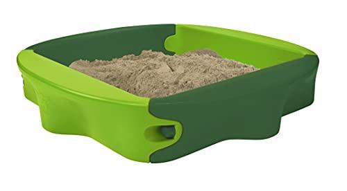 BIG-Sandy mit Hard-Cover - Sandkasten...