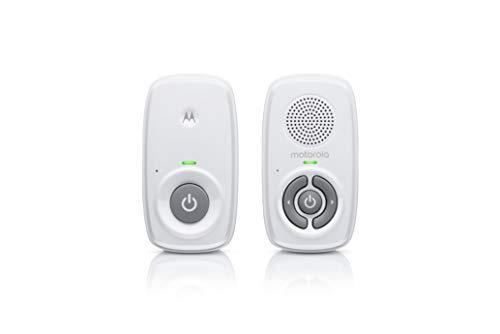 Motorola Baby MBP21 Babyphone Audio -...
