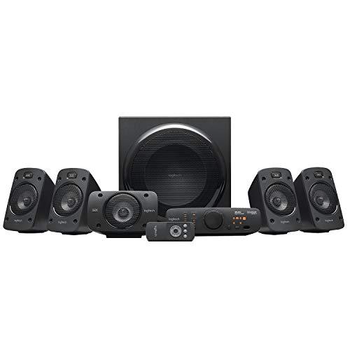 Logitech Z906 5.1 Sound System,...