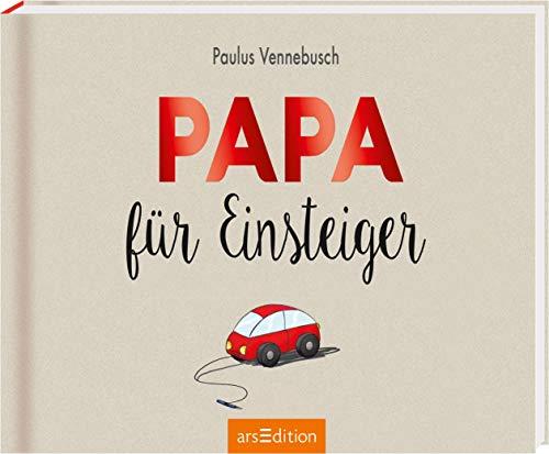Papa für Einsteiger: Lustiges Geschenk...
