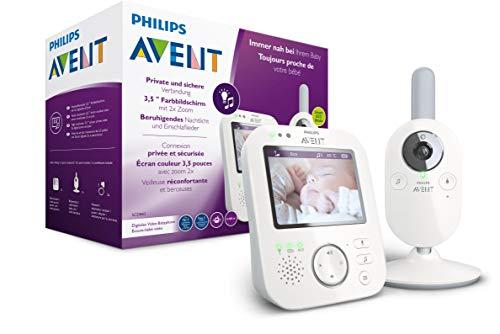 Philips Avent Babyphone mit Kamera...