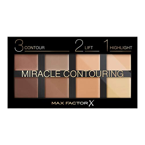 Max Factor Miracle Contouring Palette...