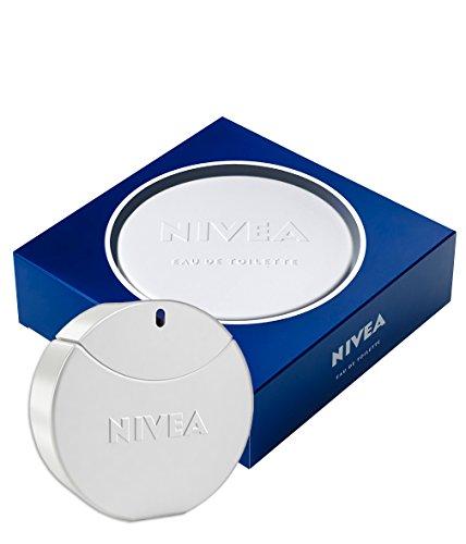 NIVEA Creme Eau de Toilette, Pflege Duft...