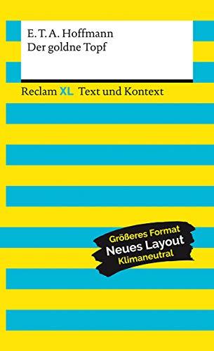 Der goldne Topf. Textausgabe mit...
