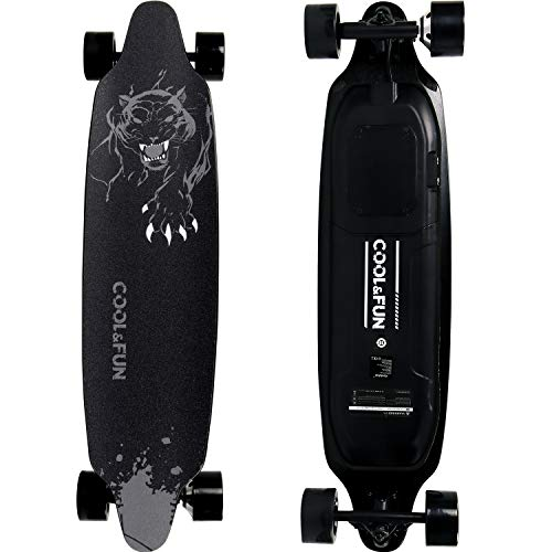 RCB Longboard Elektromotor Skateboard E...