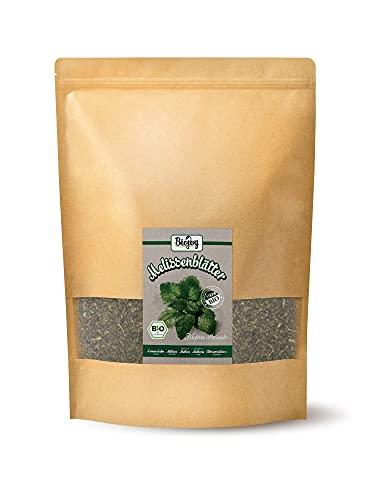 Biojoy BIO-Melissenblätter-Tee,...