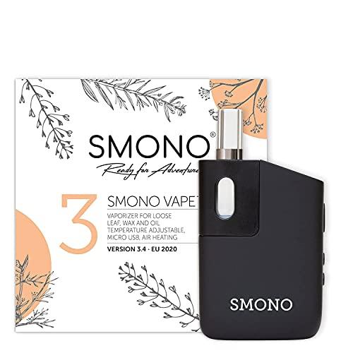 Smono 3.3 Vaporizer - Neuste Version mit...