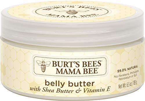 Burt's Bees Mama Bee parfümfreie...