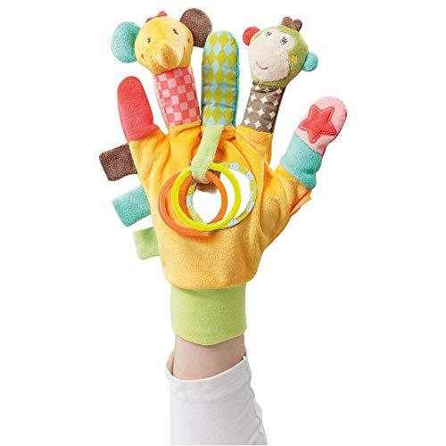 Fehn 074604 Spielhandschuh Safari –...