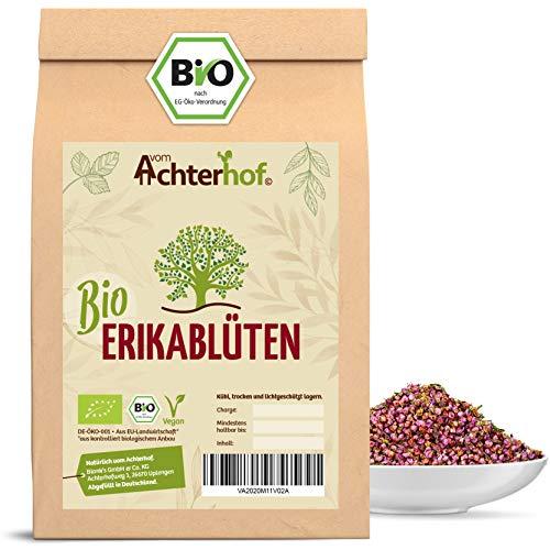 BIO Heideblütentee (250g) Erikablüten...