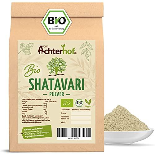 Shatavari Pulver BIO (250g) indischer...