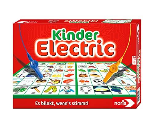 Noris 606013702 Kinder Electric Der...