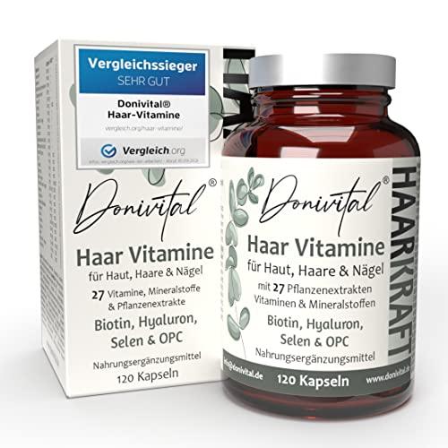 Donivital® Haar-Vitamine -...