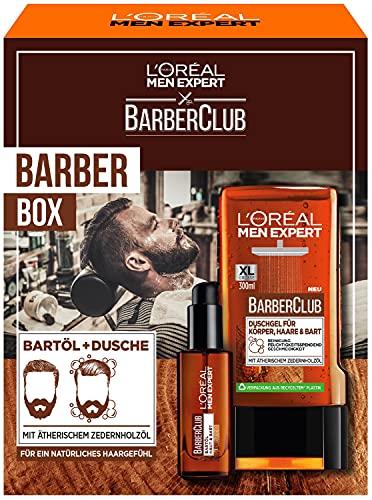 L'Oréal Men Expert Bartpflege Set mit...