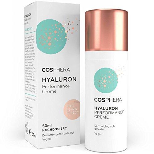 Cosphera - Hyaluron Performance Creme 50...