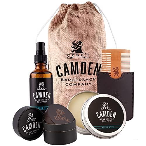 Camden Barbershop Company: Deluxe...