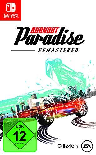 Burnout Paradise Remastered - [Nintendo...