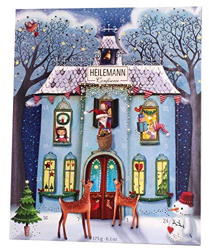 Heilemann Kinder-Adventskalender...