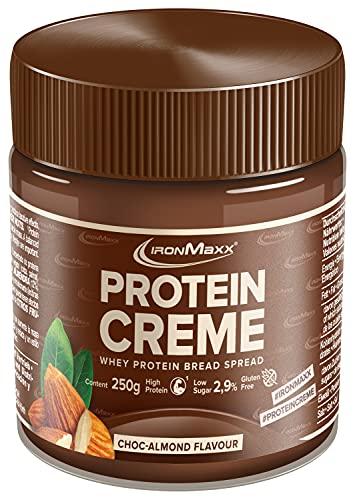 IronMaxx Protein Creme Low Carb...