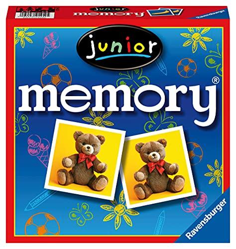 Ravensburger 21452 - Junior Memory, der...