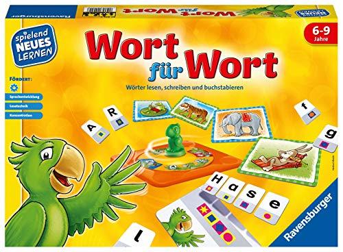 Ravensburger 24955 - Wort für Wort -...