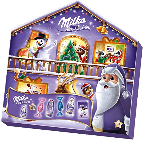 Milka Magic Mix Adventskalender 1 x...