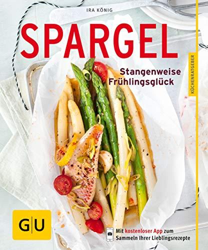 Spargel: Stangenweise Frühlingsglück...
