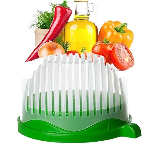 Faneli VOARGE Salat Cutter Schüssel,...