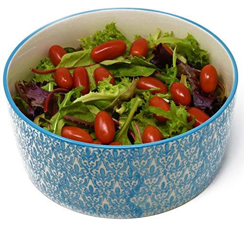Brauchst du noch Salatschüssel?
