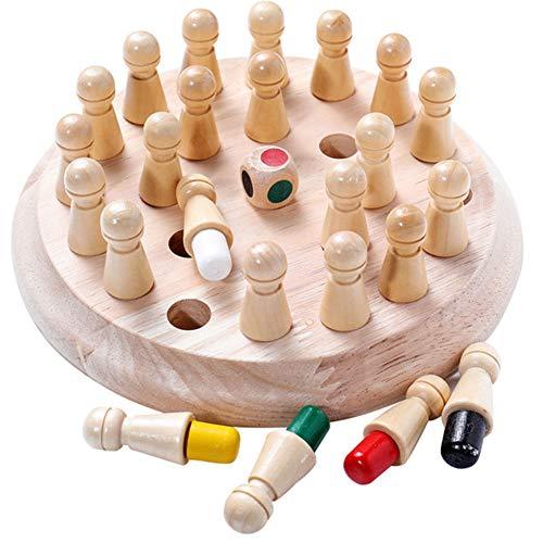 Oulensy Kinder-Party-Spiel aus Holz...