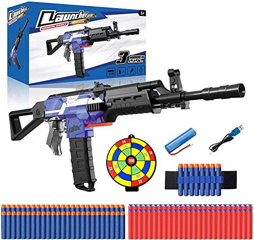 Elektrische Spielzeug Pistole mit 12...