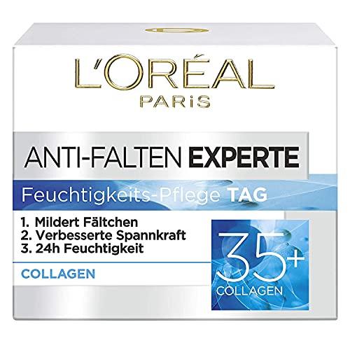 L'Oréal Paris Feuchtigkeitspflege für...