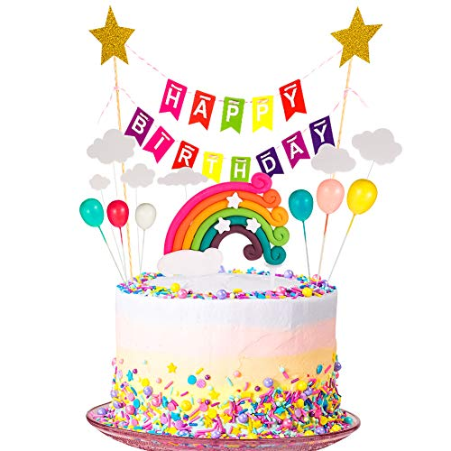You&Lemon Tortendeko Geburtstag, Cake...