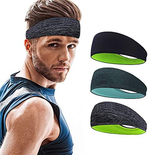 Roysmart Sport Stirnband, Schweißband...