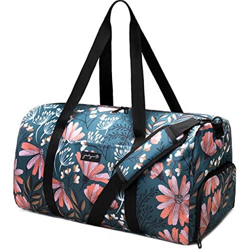 Jadyn B Weekender Bag - 56 cm./ 52L...