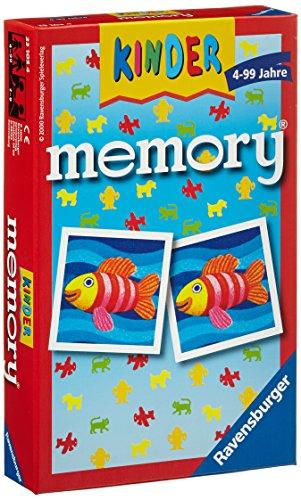 Ravensburger 23103 - Kinder memory, der...