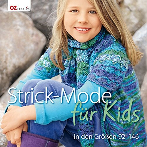 Strick-Mode für Kids: in den Größen...