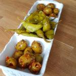 Antipasta - leckere kleine Spezialitäten aus Italien