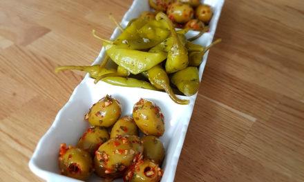 Antipasta – leckere kleine Spezialitäten aus Italien