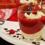 Die Bayrische Creme - das klassische Dessert mit Geschichte