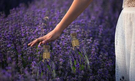 Gibt es ein Parfüm gegen Stress?