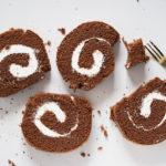 Tiramisu Biskuitrolle - Tiramisu mal anders