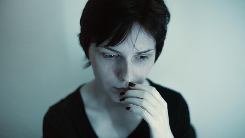 Wenn aus Angst eine krankhafte Störung wird