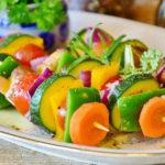 Wie ungesund ist veganes Essen?