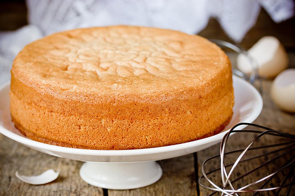 Wunderkuchen – Grundteig