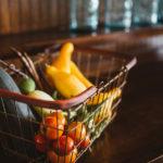 Gesundes aus der Natur und der schwere Weg zum Verbraucher