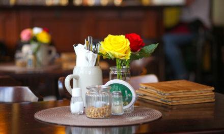 Speisekarten – die Visitenkarten eines Restaurants